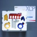 XCP Evolution 2000 Satz